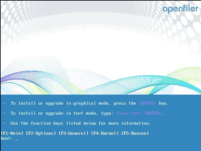 openfiler01