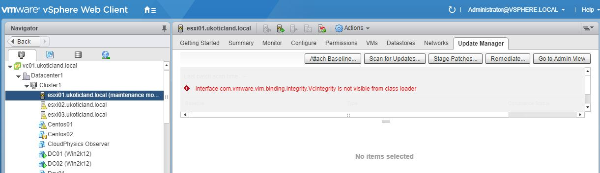 vCenter   blog ukotic net